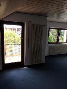 Balkontüre