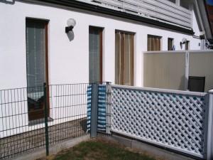 Doppelhaus Unterhausen 2