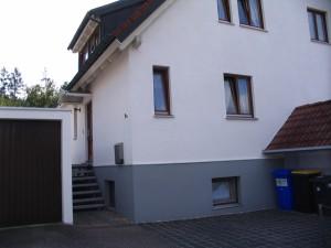Doppelhaus Unterhausen 4