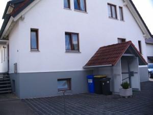 Doppelhaus Unterhausen 5
