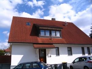 Doppelhaus Unterhausen 7
