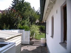 Doppelhaus Unterhausen 8