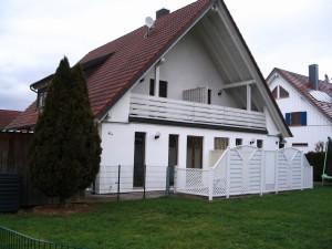 Doppelhaus Unterhausen 15